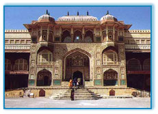 Amber Fort, Jaipur Holiday Packages