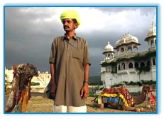 City Palace, Uadipur Travel Packages