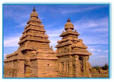 Mahabalipuram Temple, Chennai Vacations