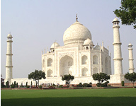 Taj Mahal, Agra Tours & Travel